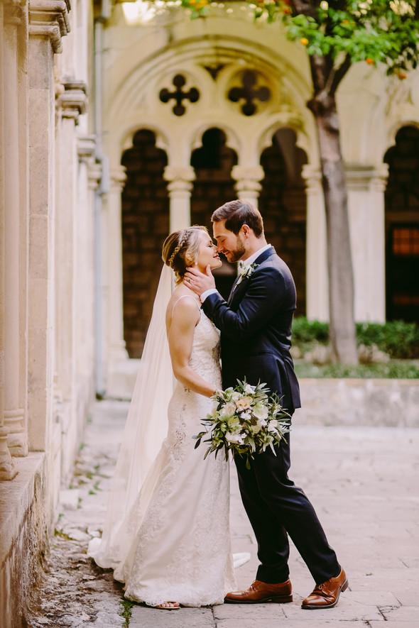 Свадьба в Хорватии - фото №20