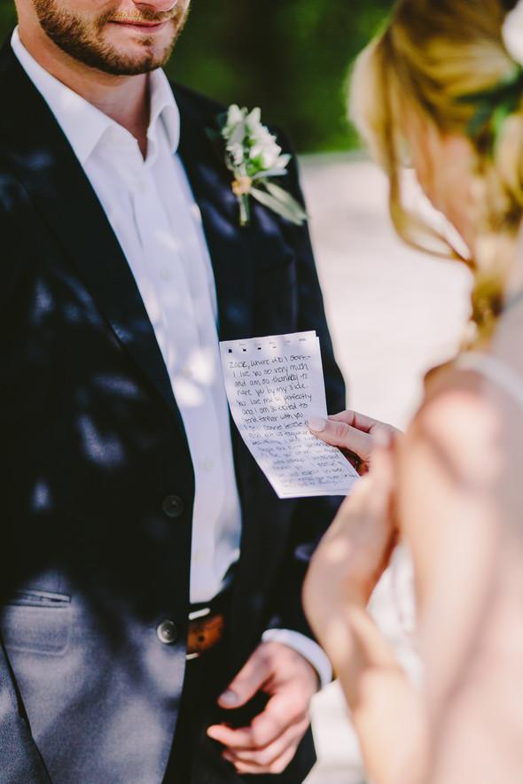 Свадьба в Хорватии - фото №2