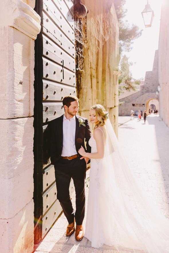 Свадьба в Хорватии - фото №13