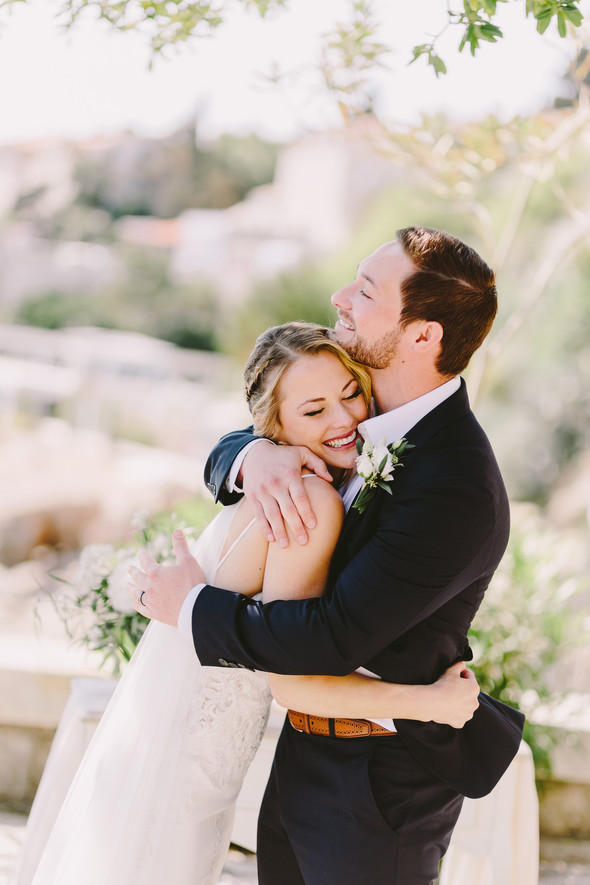 Свадьба в Хорватии - фото №3