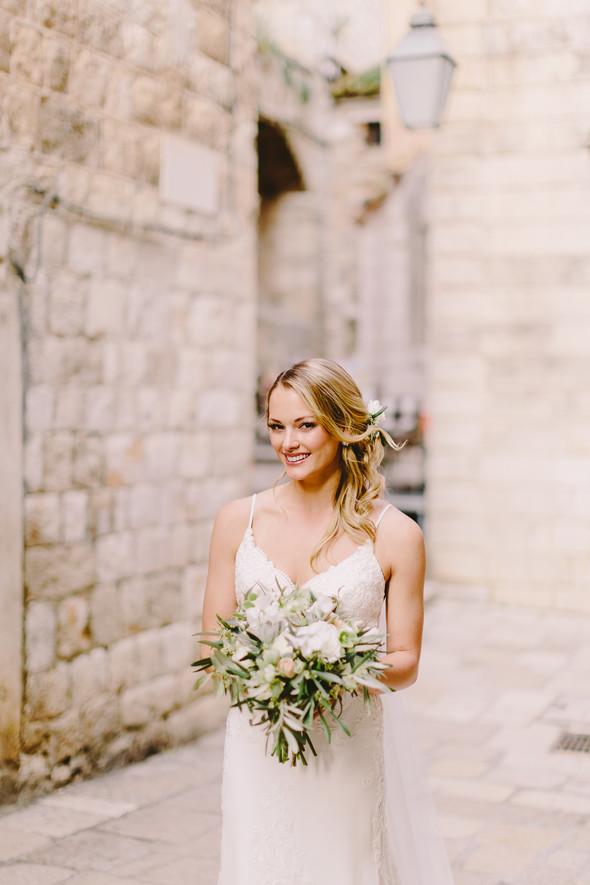 Свадьба в Хорватии - фото №29