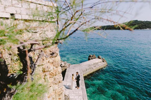 Свадьба в Хорватии - фото №8