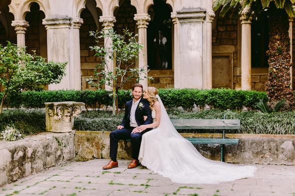 Свадьба в Хорватии - фото №25