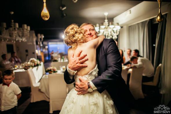 Свадебная история Маша + Олег  - фото №118