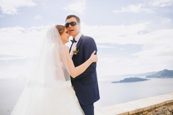 Свадебная история Маша + Олег  - фото №57