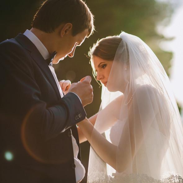 Свадебная история Маша + Олег  - фото №69
