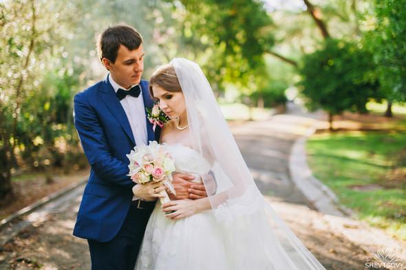 Свадебная история Маша + Олег  - фото №62