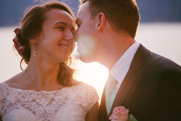 Свадебная история Грант+Ольга - фото №97
