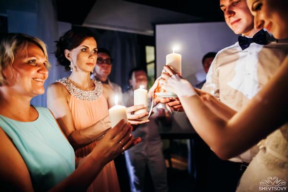 Свадебная история Маша + Олег  - фото №102