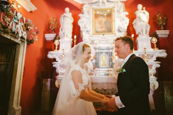 Свадебная история Грант+Ольга - фото №57