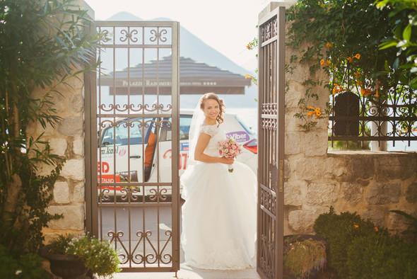 Свадебная история Грант+Ольга - фото №32