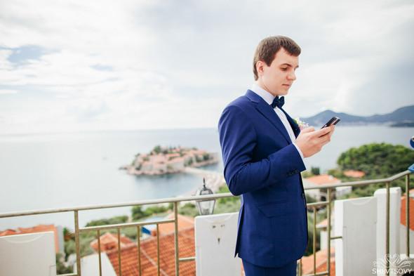 Свадебная история Маша + Олег  - фото №35