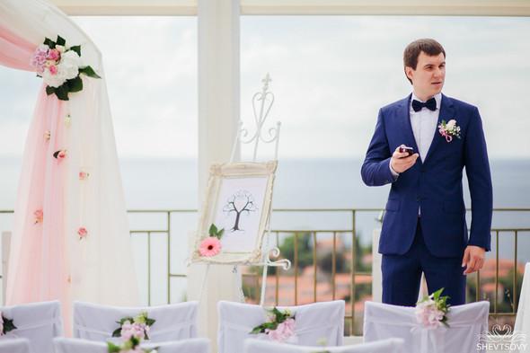 Свадебная история Маша + Олег  - фото №32
