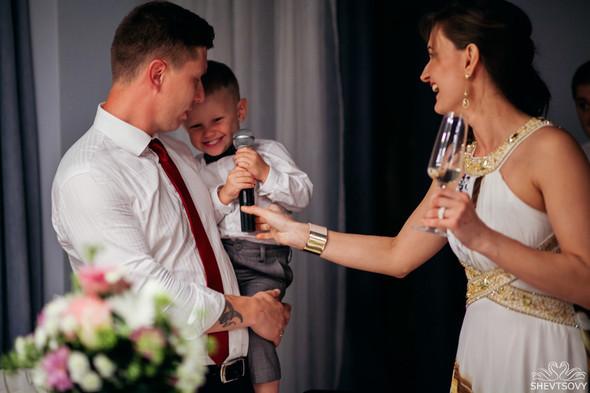Свадебная история Маша + Олег  - фото №90