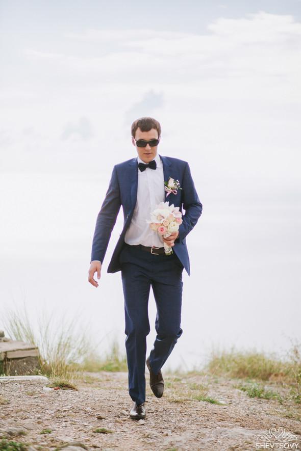 Свадебная история Маша + Олег  - фото №48