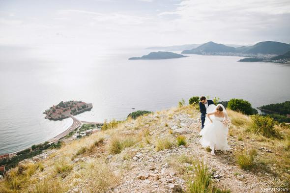 Свадебная история Маша + Олег  - фото №53