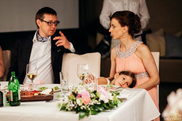 Свадебная история Маша + Олег  - фото №95