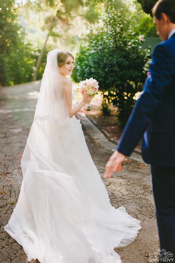 Свадебная история Маша + Олег  - фото №59