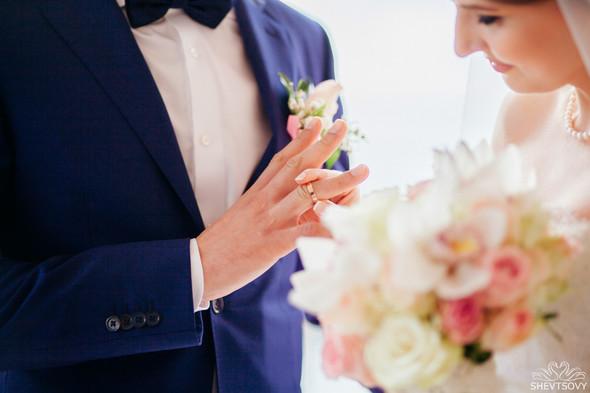 Свадебная история Маша + Олег  - фото №41