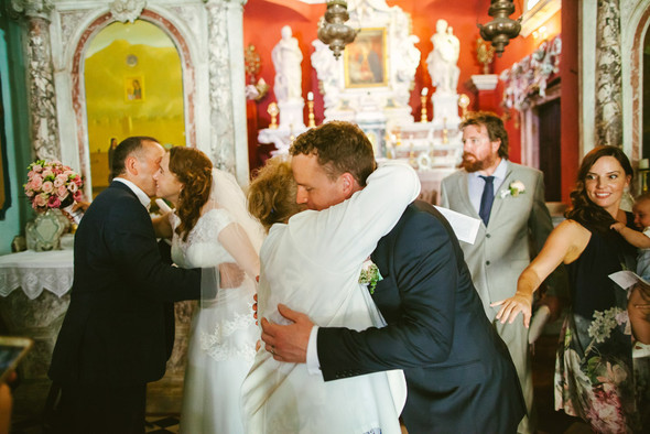 Свадебная история Грант+Ольга - фото №63