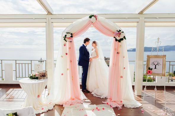 Свадебная история Маша + Олег  - фото №43