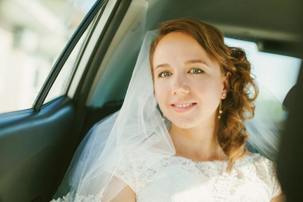 Свадебная история Грант+Ольга - фото №34