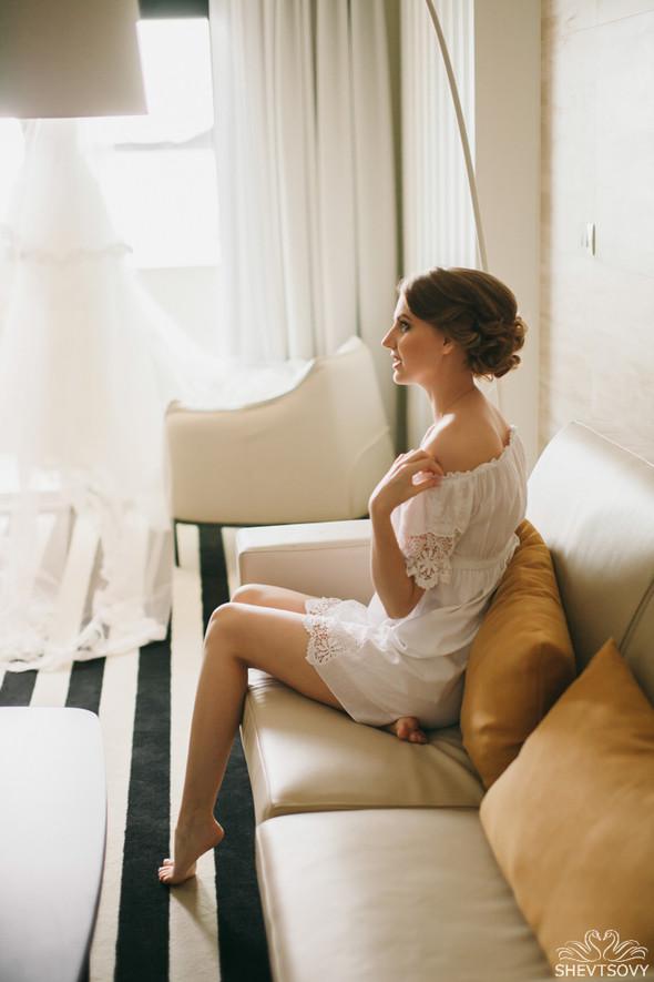 Свадебная история Маша + Олег  - фото №21