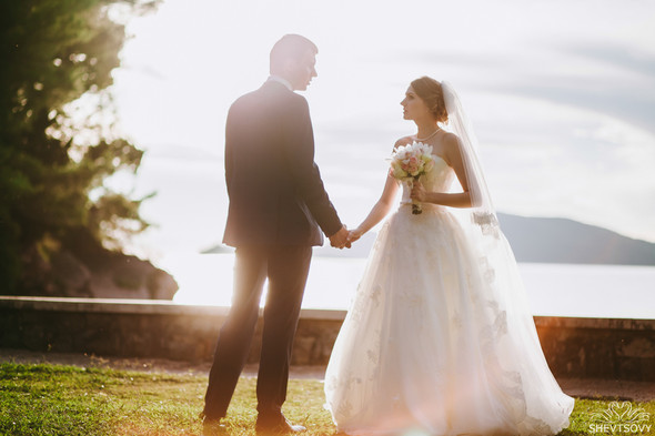Свадебная история Маша + Олег  - фото №72