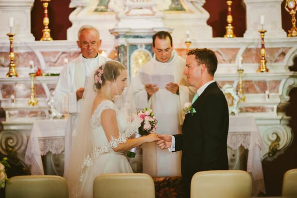 Свадебная история Грант+Ольга - фото №46