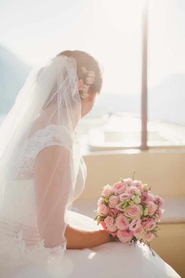 Свадебная история Грант+Ольга - фото №38