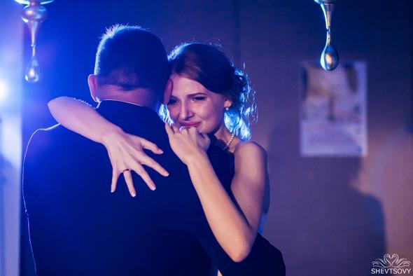 Свадебная история Маша + Олег  - фото №115