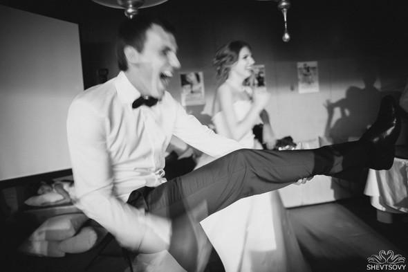 Свадебная история Маша + Олег  - фото №113