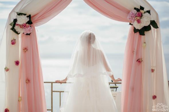 Свадебная история Маша + Олег  - фото №42