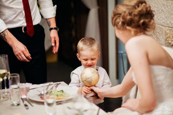 Свадебная история Маша + Олег  - фото №93