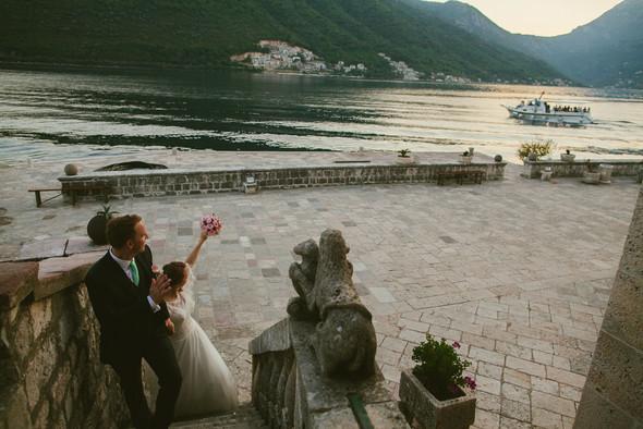 Свадебная история Грант+Ольга - фото №71