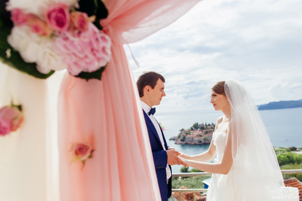 Свадебная история Маша + Олег  - фото №44