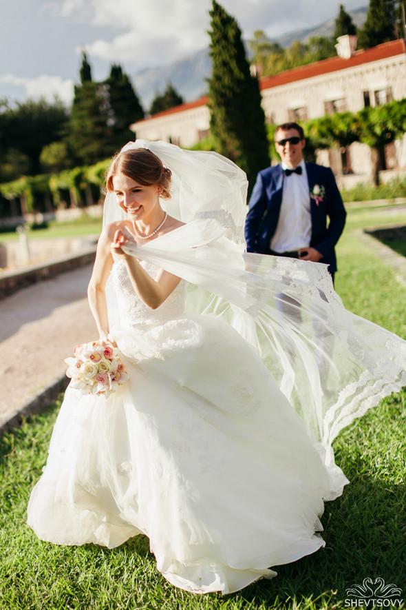 Свадебная история Маша + Олег  - фото №66