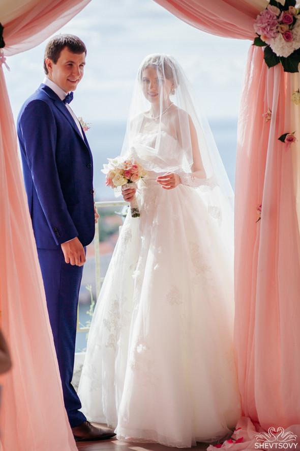 Свадебная история Маша + Олег  - фото №38