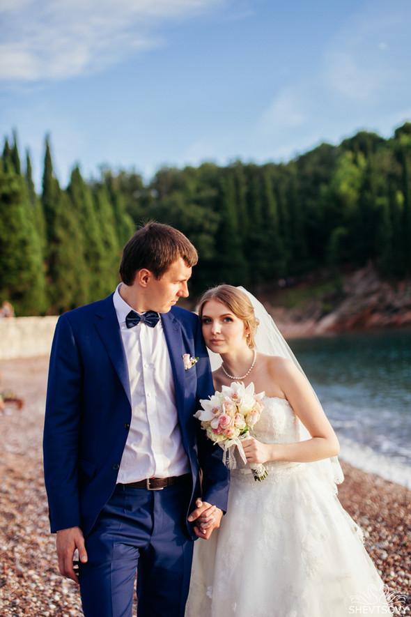 Свадебная история Маша + Олег  - фото №77