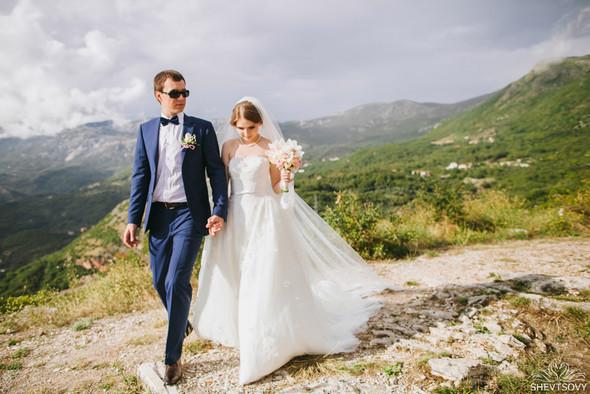 Свадебная история Маша + Олег  - фото №54