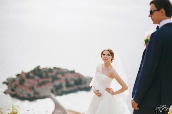 Свадебная история Маша + Олег  - фото №47