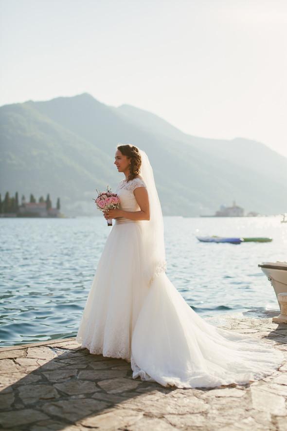 Свадебная история Грант+Ольга - фото №37