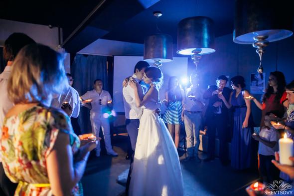 Свадебная история Маша + Олег  - фото №105