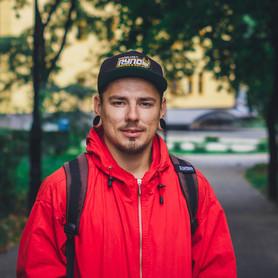 Фотограф Ivan Yaremenko