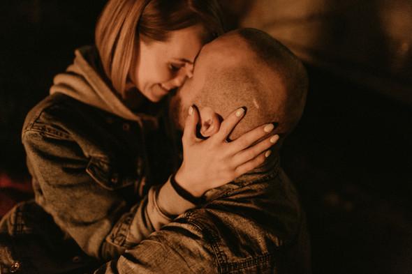 Катя и Леша (Love Story) - фото №41