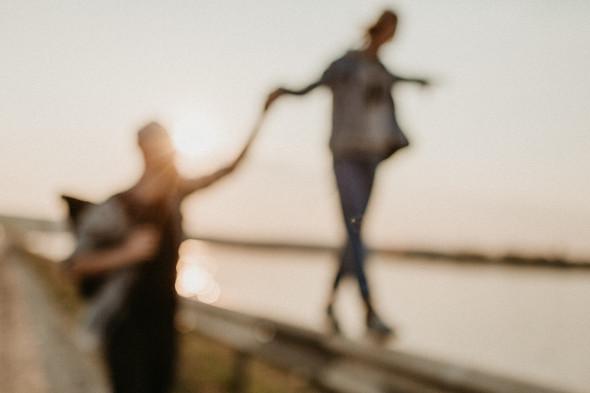 Катя и Леша (Love Story) - фото №7