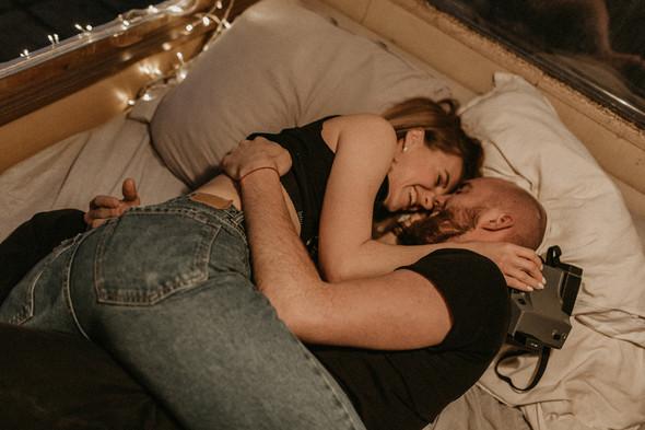 Катя и Леша (Love Story) - фото №31