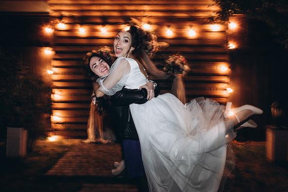 Маша и Антон - фото №59