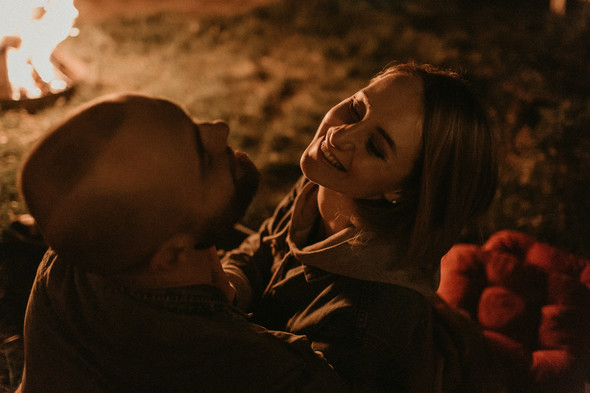 Катя и Леша (Love Story) - фото №43