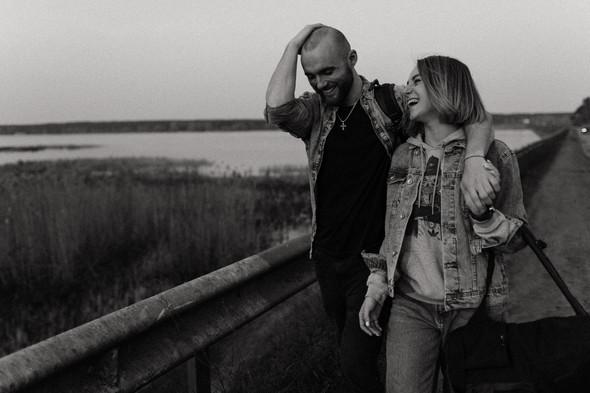 Катя и Леша (Love Story) - фото №24